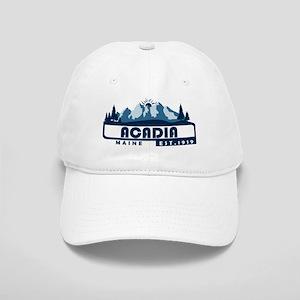 Acadia - Maine Cap