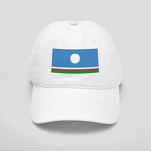 Sakha Baseball Cap