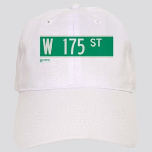 175th Street in NY Cap