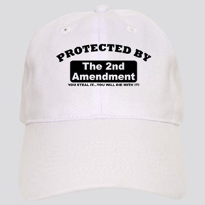 property of protected by 2nd amendment b Baseball