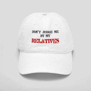 MY RELATIVES Cap