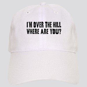 Over the Hill Cap