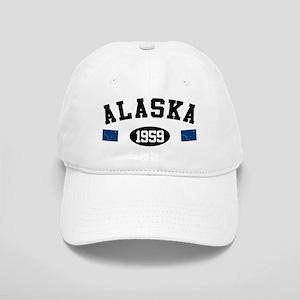 Alaska 1959 Cap