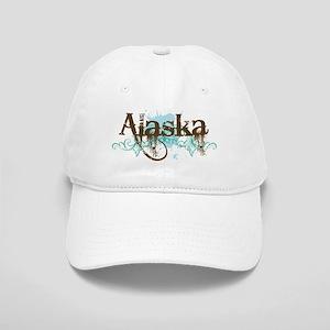ALASKA grunge Cap