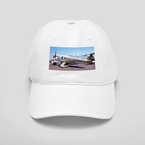 Plane 3 Cap