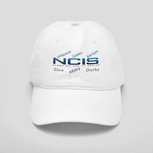 NCIS Agents Collage Cap