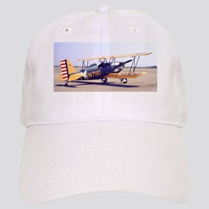 Bi-Plane 3 Cap