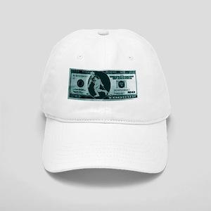 2-yoouuk20dollabill Cap