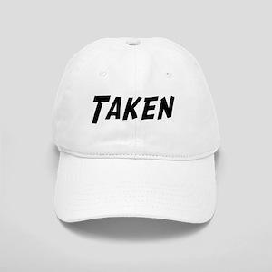 Taken Cap