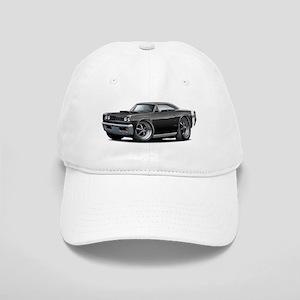 1968 Super Bee Black Car Cap
