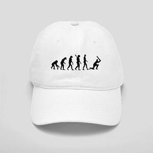 Evolution Cricket Cap