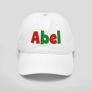 Abel Christmas Cap