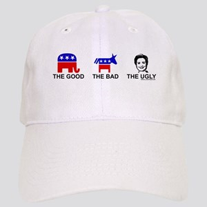 The Good The Bad The Ugly Cap