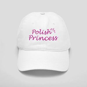 Polish Princess Cap