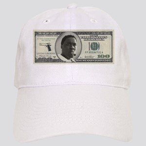 Bill Cap
