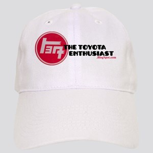 The Toyota Enthusiast2.blogspot Cap
