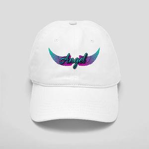 wings2 Cap