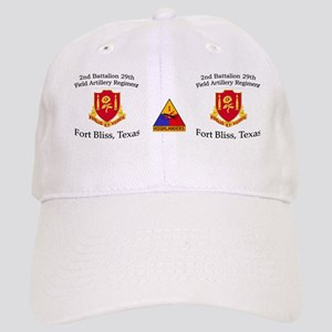 2nd Bn 29th FA Mug1 Cap