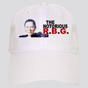 Notorious RBG Cap