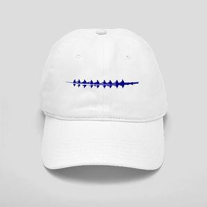 BLUE CREW Cap