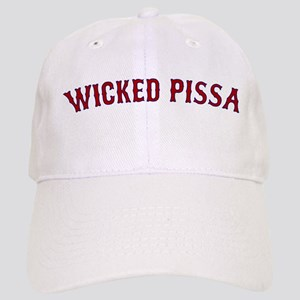 Wicked Pissa Cap