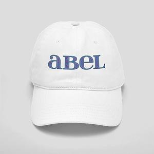 Abel Blue Glass Cap