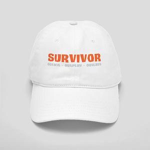 Survivor Outwit, Outplay, Out Cap