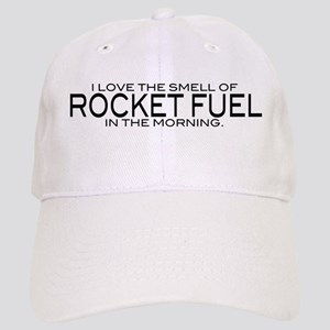 Rocket Fuel Cap