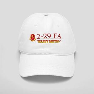 2nd Bn 29th FA Cap