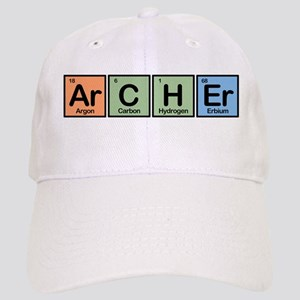 Archer made of Elements Cap