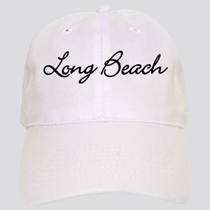 Long Beach, California Cap