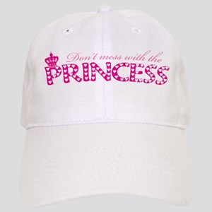 dontmesswithprincess Cap
