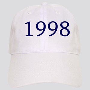 1998 Cap