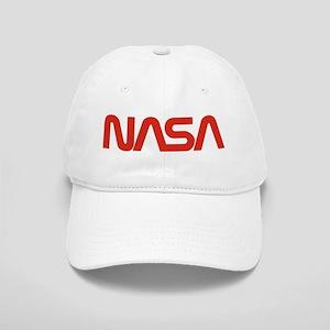 NASA Snake (worm) Cap