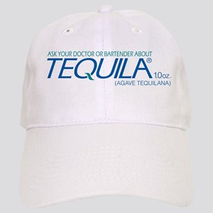 Ask your Doctor or Bartender Cap
