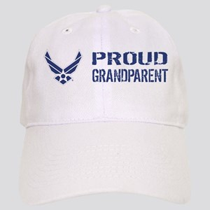 USAF: Proud Grandparent Cap