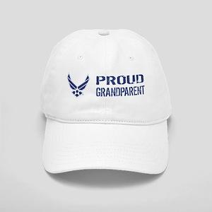 USAF: Proud Grandparent Cap