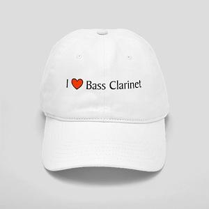 Bass Clarinet Gift Cap