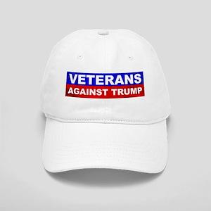 Veterans Against Trump Baseball Cap