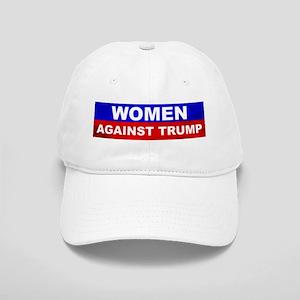 Women Against Trump Baseball Cap