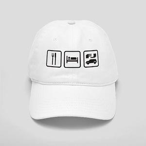 Eat sleep FJ! Cap