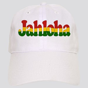 Jahloha Hawaiian Irie Cap