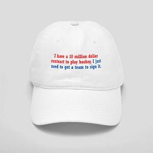 Hockey Contract Cap
