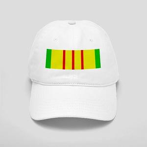 Vietnam Service Medal Cap
