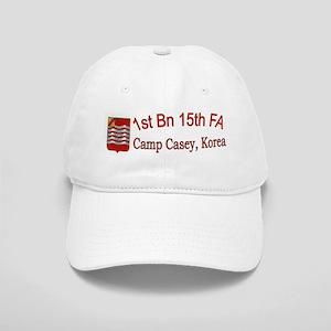 1st Bn 15th Field Artillery Cap