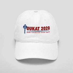 Star Trek Vote Dukat 2020 Cap