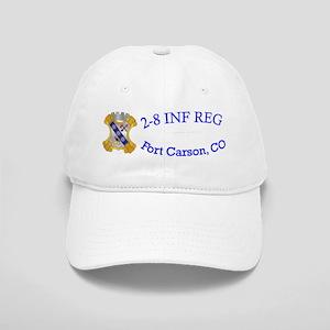 2nd Bn 8th Inf Cap