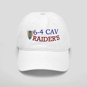 6th Squadron 4th Cavalry Cap
