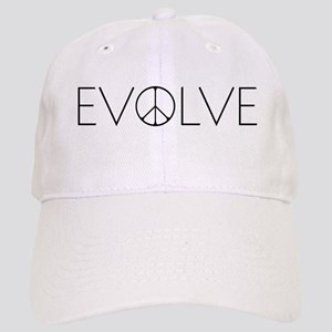 Evolve Peace Narrow Cap