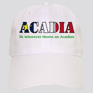 Acadia is where LARGE Cap